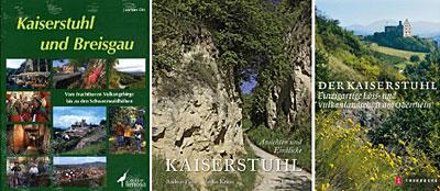 Kaiserstuhlbücher