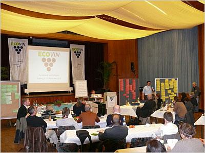 ECOVIN Symposium