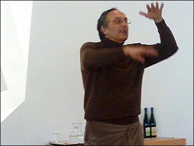 Fortbildung biologisch-dynamischer Weinbau