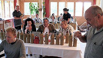 Int. Bioweinpreis 2011