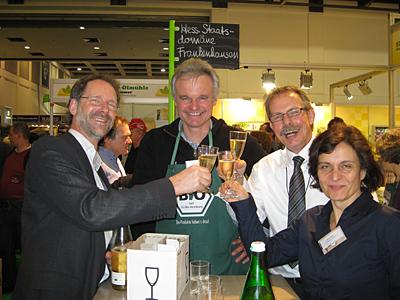 Weingut Harteneck