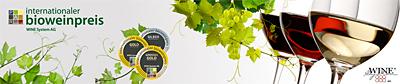 Int. Bioweinpreis 2012