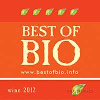 Best of Bio-wine 2012