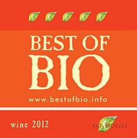 Best of Bio-wine 2012