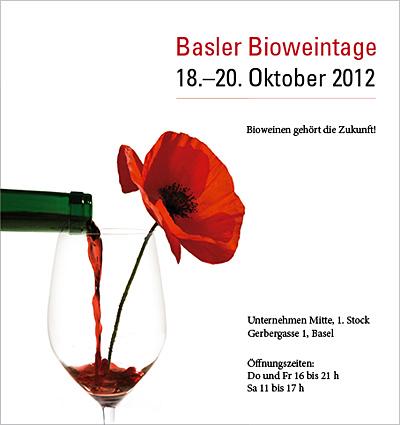 Basler Bioweintage 2012
