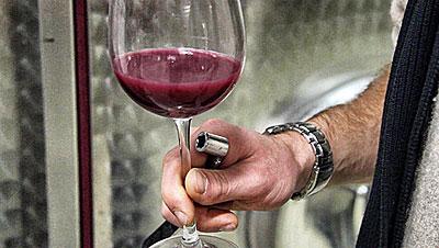 Rotwein neu, Jahrgang 2012