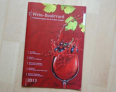 Wein-Boulevard