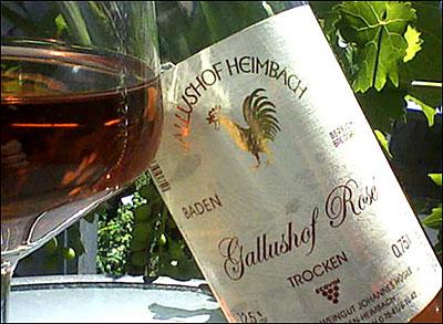 Breisgauer Weinfest