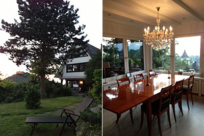 Gästehaus Zähringer