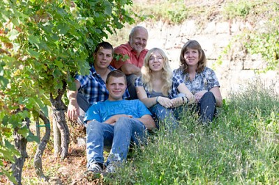Familie Kaufmann