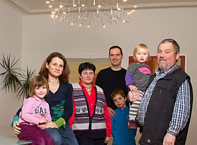 Familie Schmidt