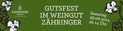Gutsfest Zähringer