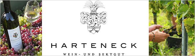 Weinlesetag im Weingut Harteneck