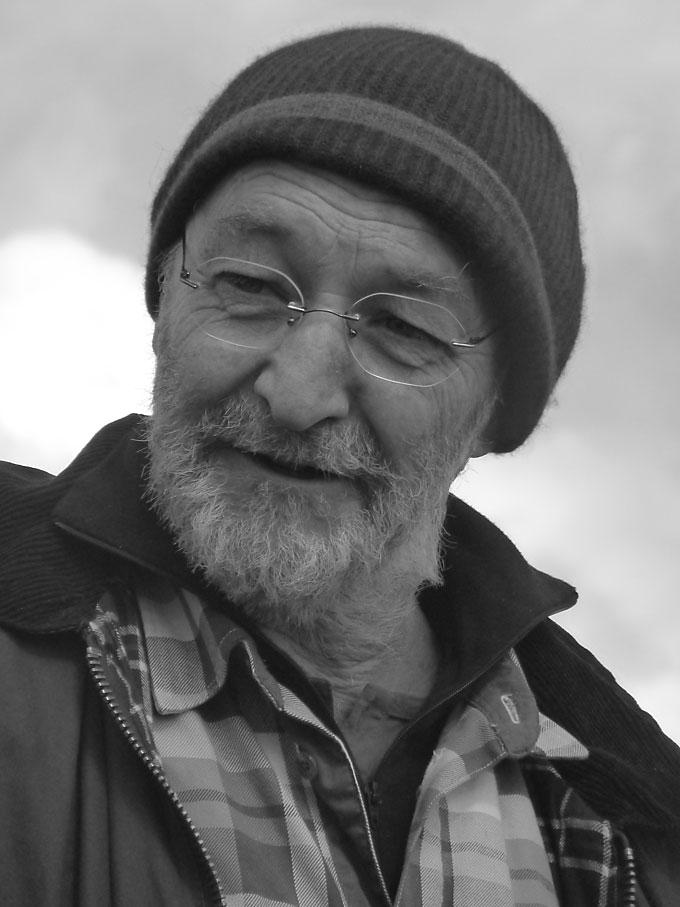 Matthias Wolff