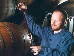 Frühjahrsweinprobe im Weingut Kaufmann